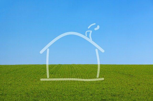 plány na bydlení